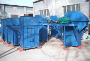 Quality China Bucket Elevator Manufacturer pictures & photos
