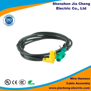 Custom Multi Data Transmission Waterproof Wire Harness pictures & photos