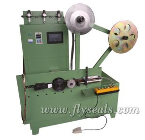 Vertical Semi-Automatic Winding Machine for Swg (PX500B) pictures & photos