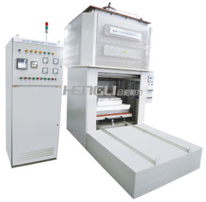 HZL Series Bell Type Oven pictures & photos