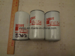 Fleetguard Oil Filter Lf4154 for Volvo, Daf, Scania, Benz Truck