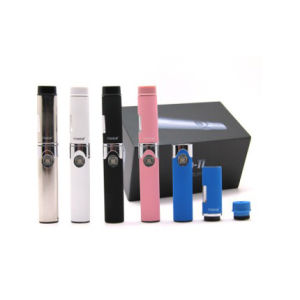 Evo-Ti with Titanium Clearomizer E Cigarette