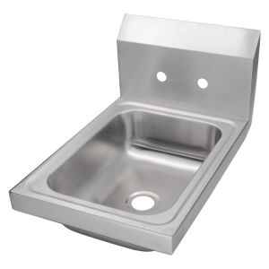 China Stainless Steel Sink Stainless Steel Wallmount Sink A59 8