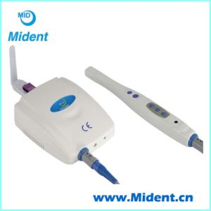New Function Dental Intraoral Camera with WiFi