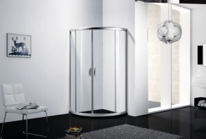 6mm Tempered Glass Shower Cabin\ Double Sliding Shower Room\ Hot Selling Shower Enclosure\ Popular Shower Room