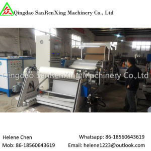 Hot Melt Coating Machine for Aluminum Foil Tape pictures & photos