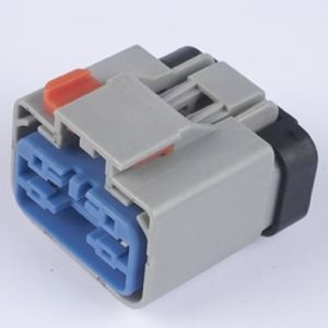 10p Auto Connector (DJ7101-2.8-21) Supporting Terminals, Wiring Harness Manufacturers