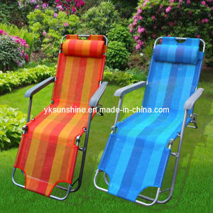 Folding Recliner Chair (XY-148C) pictures & photos