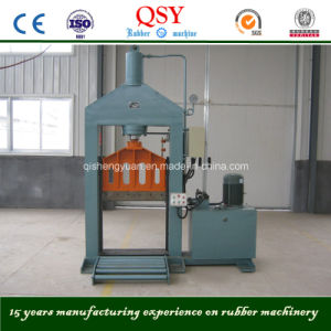 Rubber Cutter/Cutting Machine with ISO&CE pictures & photos