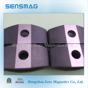 Customized Sintered Permanet AlNiCo5 Magnet for Motor pictures & photos