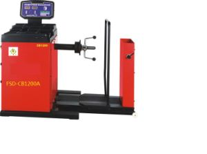 Fsd-CB1200A Truck Tire Balancing Machine pictures & photos