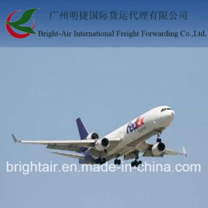 FedEx Courier Exprtess From China to Ghana