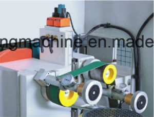 Automatic Finger Jointing Line Finger Joint Wood Board Tenon pictures & photos