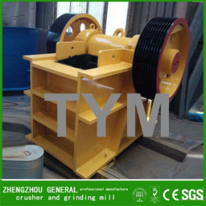 Granite Stone Rock Competitive Price Jaw Crusher for Sale