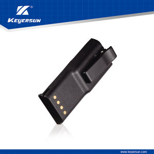 Two Way Radio Rechargeable Battery