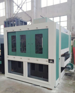 Sb Surface Grinding Polish Machine pictures & photos