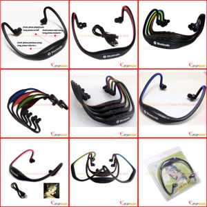 Sport Bluetooth Headest/Sport Bluetooth Earphone/Sport Bluetooth Headphone