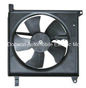 Daewoo Cielo Radiator Fan / Car Fan / Auto Fan / Auto Electric Fan 96144976
