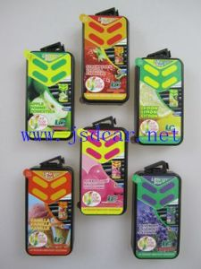 2015 Hotselling Items Car Air Freshener, Vent Perfume (JSD-A0007) pictures & photos