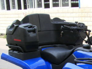 ATV Top Box - ATV Accessories pictures & photos
