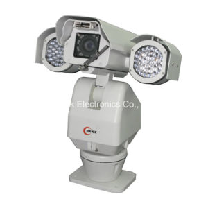 150m 1080P Infrared HD IP PTZ Camera (HW-PT03-R-HD)