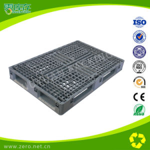 Strong Resistance to Impact Transport Plastic Pallet
