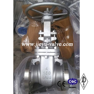 Stainless Steel Rising Stem Gate Valve pictures & photos