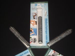 316 Stainless Steel Nano Energy Water Stick with 7 Bio-Stone Ingredients