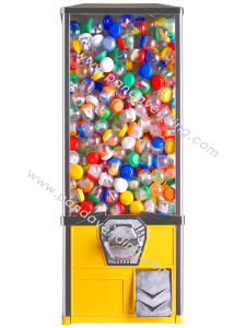 "30"" Versatile Bulk Candy, Gumball & Capsule Toy Vending Machine (TR830) pictures & photos"