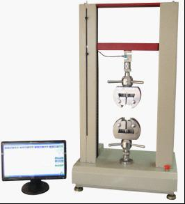 Universal Tensile Strength Test Equipment