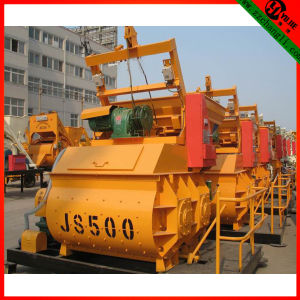 25m3/H Concrete Mixer Machine Price for Sale pictures & photos