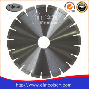 300mm Diamond Stone Cutting Blade with Good Sharpness pictures & photos