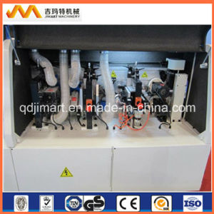 Best China Semi-Automatic Edge Banding Machine for Sale pictures & photos