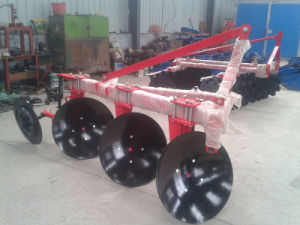 Three-Pointed Mounted Disc Plow (LYQ)