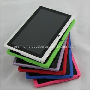 Cheap 7 Inch Android Dual Core Tablet PC in High Quality
