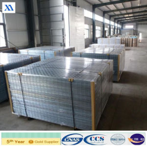 Galvanized in Dubai Welded Wire Mesh Panel (XA-WP18) pictures & photos