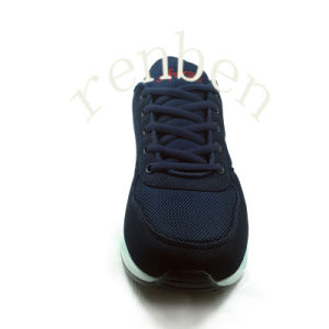 New Hot Sale Fashion Men′s Sneaker Casual Shoes pictures & photos