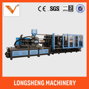 Plastic Injection Molding Machine Price pictures & photos