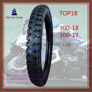 ISO Nylon 6pr Long Life Motorcycle Inner Tube, Motorcycle Tyre 300-17, 300-18