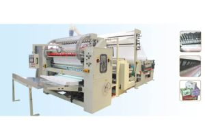 Toilet Slitting Rewinder Machine Tissue Paper Processing Machine pictures & photos