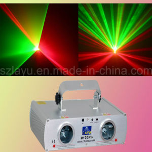 Double Rg Laser Light for Stage (D130RG)
