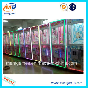 Mantong Games Machines Lucky Star Crane Machine for Sale pictures & photos