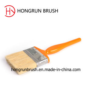 Paint Brush with Plastic Handle (HYP043) pictures & photos