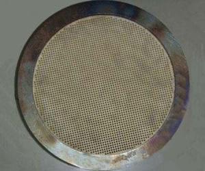 Honeycomb Ceramic Diesel Particulate Filter Substrate for Diesel Engine pictures & photos
