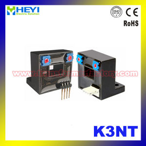 Hall Current Sensor (K3NT) Hall Effect Current Transformer Factory pictures & photos