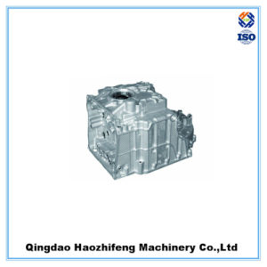 Professional OEM Aluminum Die Casting Cheap Auto Parts pictures & photos