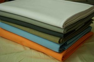 Combed 100% Cotton Fabric 40*40 110*90 63""