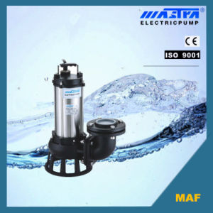 Sewage Pump MAF1.5P --MAF7.5E pictures & photos