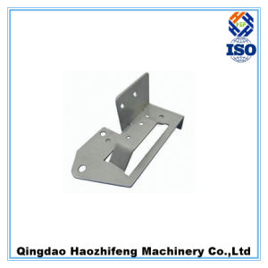 High Precision Car Stamping Parts pictures & photos