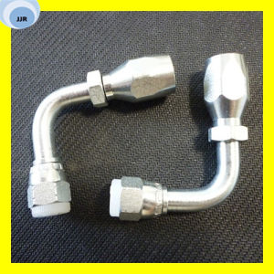 Reusable Hydraulic Hose Fittings for Sale pictures & photos